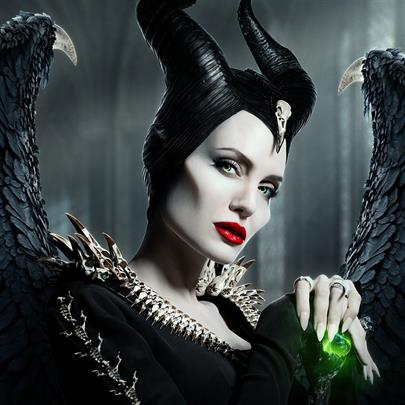 Maleficent Mistress Of Evil Cert Pg