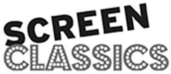 Screen Classics Logo