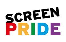 Screen Pride Logo